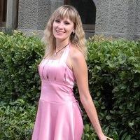 Лена Савицкая, 3 февраля , Киев, id201997297