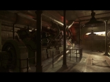 Dishonored 2 - Engine Room Ambiance (creaking, steam, white noise)