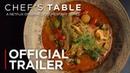 Chef's Table: Season 5 | Official Trailer [HD] | Netflix