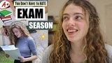 5 Reasons Why I LOVE Exam Season not just sarcasm A More Positive Outlook &amp Motivation x