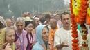 H H Gopal Krishna Goswami Navadvipa Mandala Parikrama 2011 Guru Puja