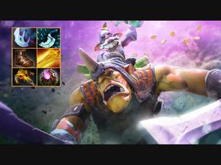 Alchemist от Kodos — Nemiga vs WuTang, Map 5 — Qiwi Team Play S2