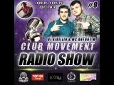 DJ KIRILLIN &amp ANTONY M - CM RADIOSHOW ( GUEST MIX Loud Bit Project ) 9