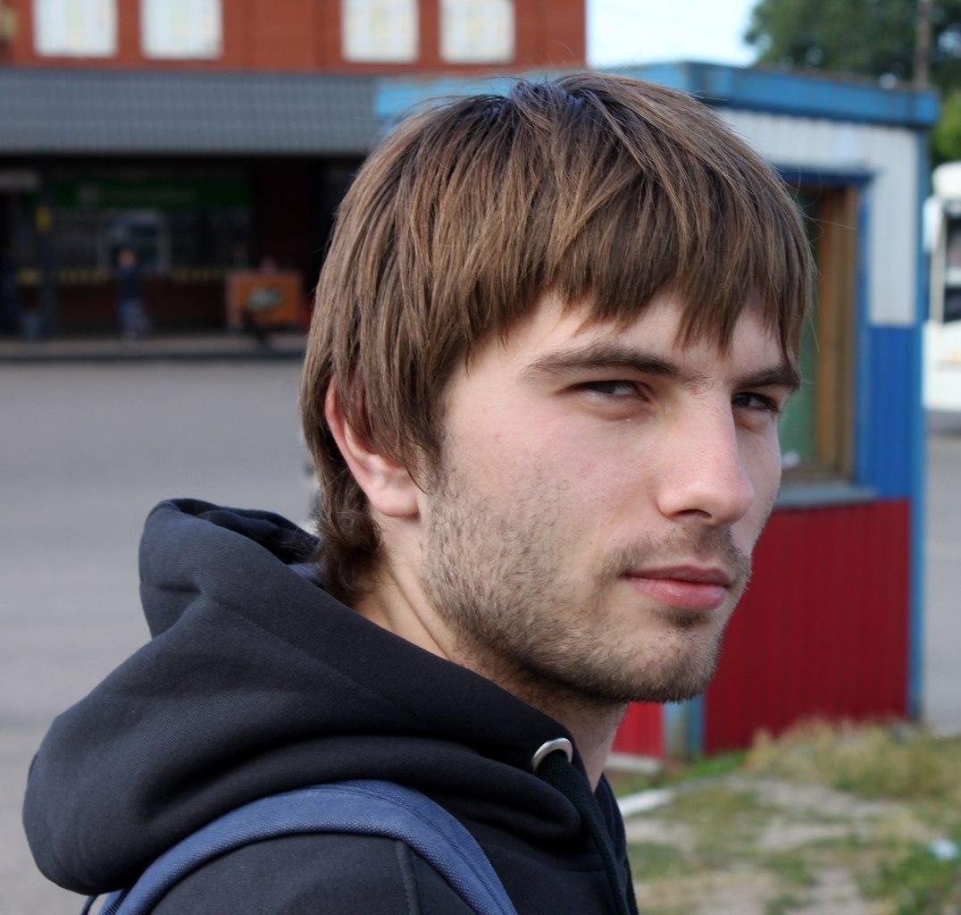 Игорь Сподин, Россия, Москва