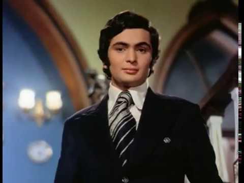 Бобби Bobby.Советский дубляж.Индия.1973