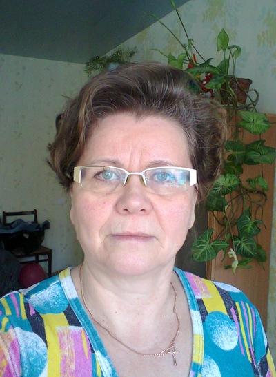 Тамара Меньшикова, 5 марта 1993, Ижевск, id200617684