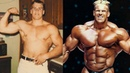 Jay Cutler - FROM PARTY BOY to MR. OLYMPIA