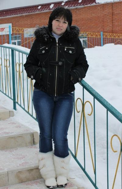 Анастасия Князева, 13 ноября 1984, Уфа, id123311079