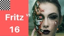 Leela's immortal Nimzo-Indian Decoy Pawn and Thorn Pawn Chess Game! :Fritz 16 vs Leela ID 11089
