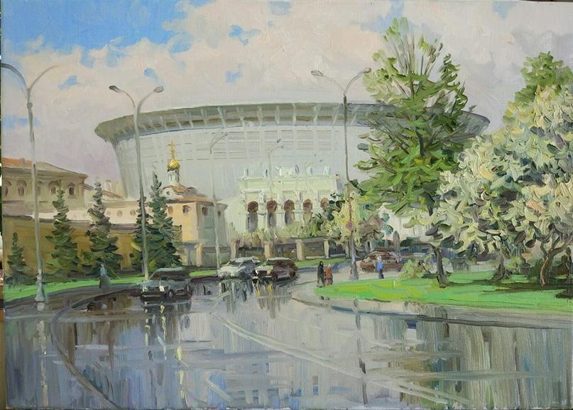Елена Рябинина | Екатеринбург