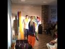 Вчера, в стенах нашего арт пространства прошел ещё один спектакль замечательного коллектива «Босой театр». Ждем новых постановок