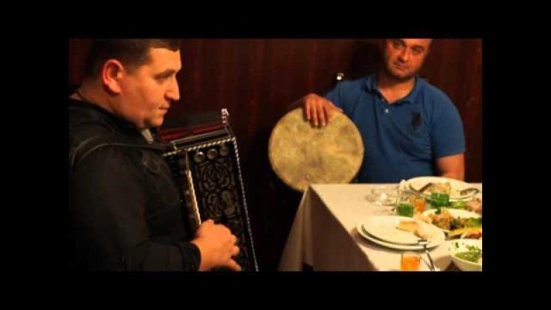 Sukhishvili garmon merab cxviravashvili ensemble rustavi doli gia tavshavadze Tsdo