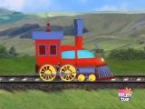 Маленькие гении 2 16  красная шапочка,мультфильмы,мультики,мультики для детей