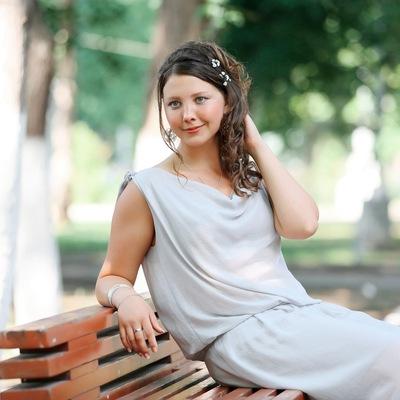 Анна Майборода, 9 августа 1988, Самара, id5378391