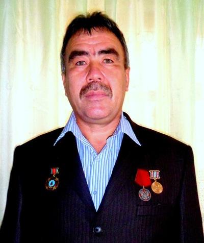 Аглям Юсупов, 18 января 1965, Армавир, id172399023