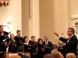 South Dakota Chorale: Prelude/Ola Gjeilo