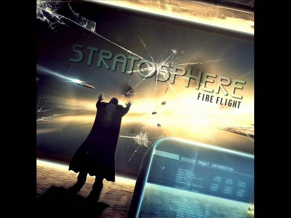 Stratosphere- Russian summer