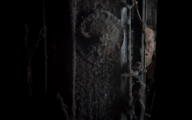 David Fincher finds Andrey Tarkovsky