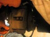 замена передних тормозных колодок ВАЗ 2109, 2110, 2114, 2115, Калина, Гранта, Приора