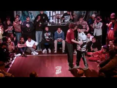 KAIDE VS CHARMANT | TOP16 HIPHOP | THE KULTURE OF HYPEHOPE | WATER EDITION 2019 S3