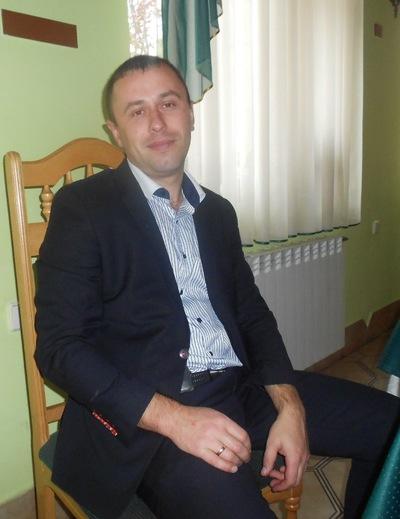 Олег Чабан, 3 ноября , Луганск, id136122450