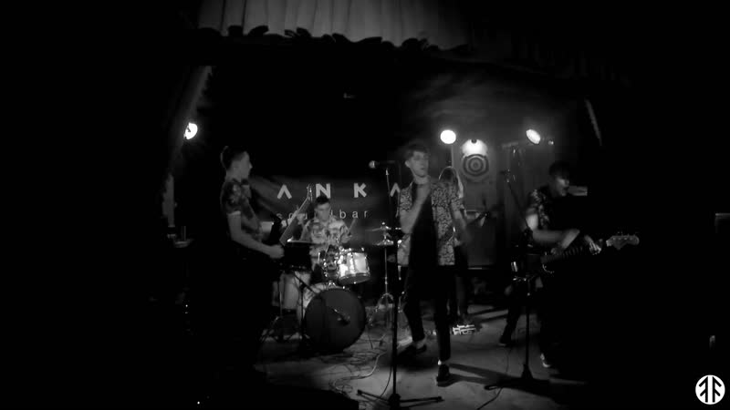 Forest Fire - Маяк (BANKA SoundBar live)