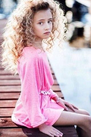Фото детей моделей   Дети модели фото   VK: http://vk.com/club33816017