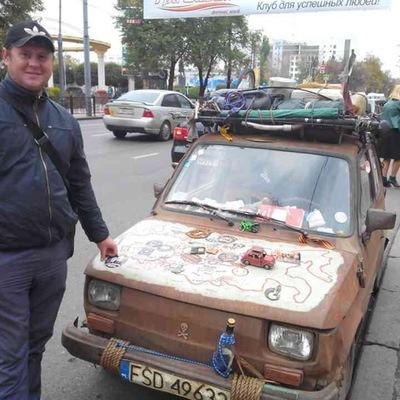 Pasha Tokarev, 17 января 1989, Кривой Рог, id49221338