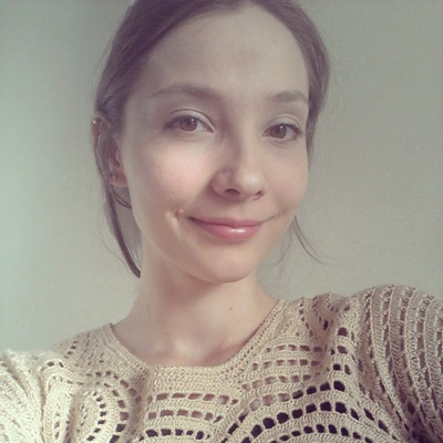 Ksenia Karmakova, 19 января 1989, Санкт-Петербург, id135365