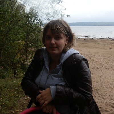 Анастасия Павлюк-Захватова, 4 июня 1982, Нягань, id195644094