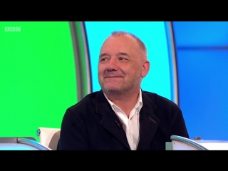 Would I Lie to You? 12x01 - Dion Dublin, Debbie McGee, Bob Mortimer, Lucy Porter