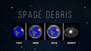 NASA's Space Debris Problem. (And how to solve it)