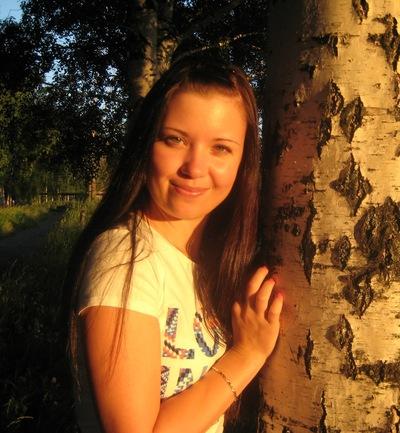 София Дмитриевская, 8 июля 1988, Ярославль, id17121147