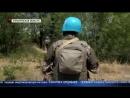 120 казахстанских миротворцев отправятся в Ливан со специальной миссией