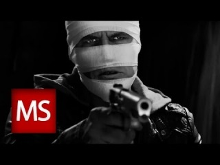 Sin City: A Dame to Kill For - Official Trailer [HD] Jessica Alba, Mickey Rourke