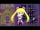 Sailor Moon Drops / Usagi Tsukino (New Year Version) 3 max level obtained! (Japanese Version)
