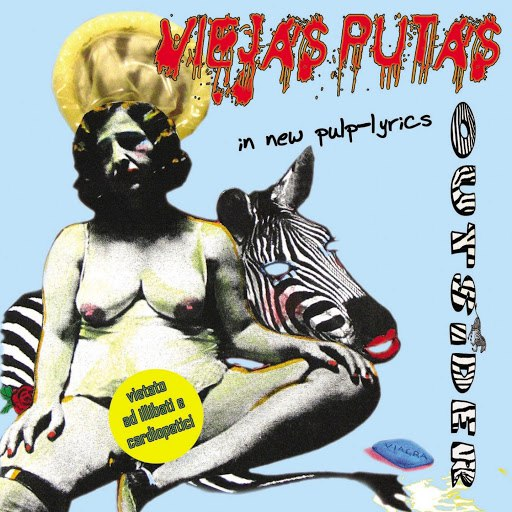 Outsider альбом Viejas putas