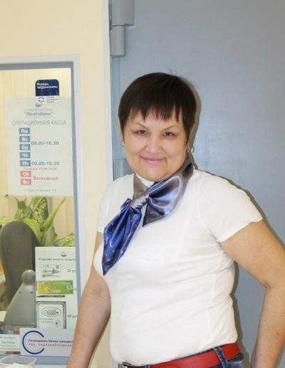 Анна Трутнева, 23 октября , Пермь, id27344248