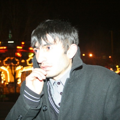 Hovsep Balyan, 6 сентября 1989, Москва, id132509770