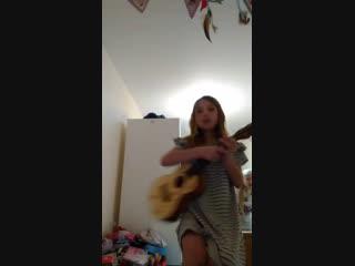 ukulele music and singing (pls join)