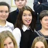 Анастасия Шустова
