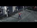 Человек паук С Днем Рождения