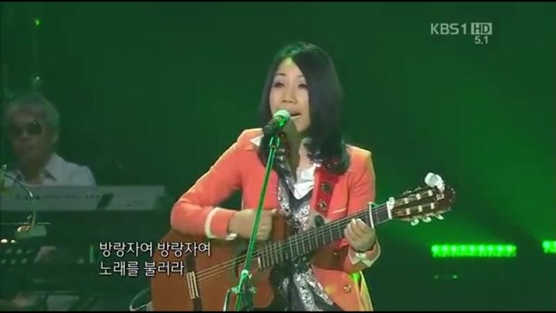 양하영(Yang Ha-young) - 세월이 가면, 방랑자, 끝이 없는 길 (박인희, Park In-hee)