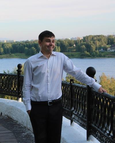 Игорь Макаров, 7 июня 1988, Елабуга, id173776227