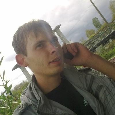 Михаил Стрелков, 5 июля 1990, Иркутск, id194392578