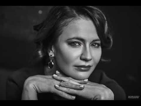 Ксения Лаврова Глинка на радио Москва Фм