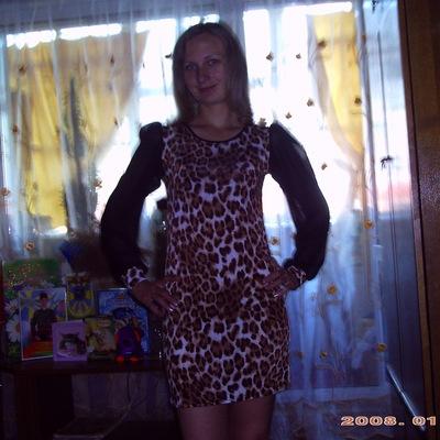 Виктория Климович, 5 декабря 1982, Гомель, id184441450
