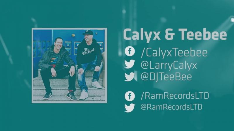 Calyx Teebee - Cloud 9