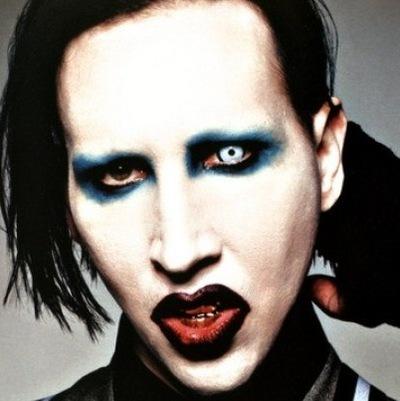 Marilyn Manson, 5 января , Москва, id206071825