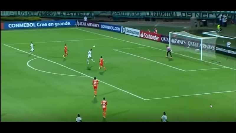 Atlético Nacional empató 0-0 ante La Guaira y clasificó a la tercera fase previa de la Copa Libertadores